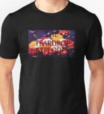 The Teardrop Explodes Unisex T-Shirt