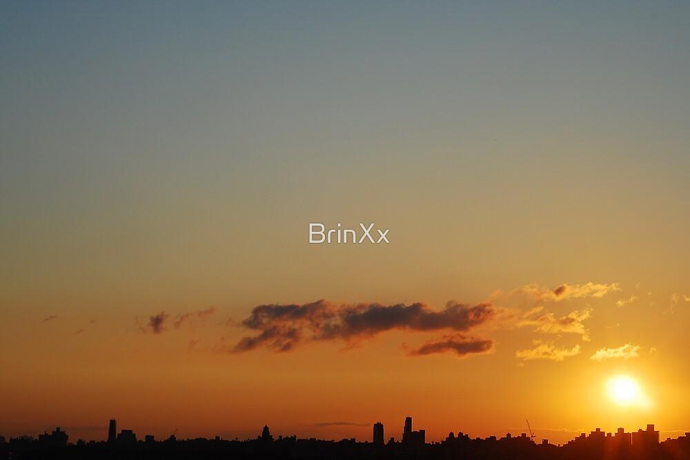 Sky Bright by BrinXx