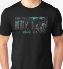 dua lipa Unisex T-Shirt