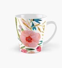 Floral Dance Tall Mug