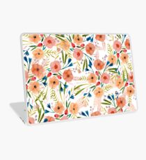 Floral Dance Laptop Skin