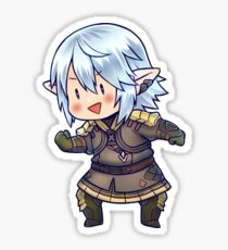 Haurchefant Sticker