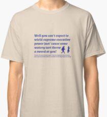 Watery Tart Classic T-Shirt