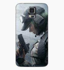 R6S Ela Case/Skin for Samsung Galaxy