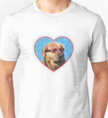 Swimming Doggo T-Shirt