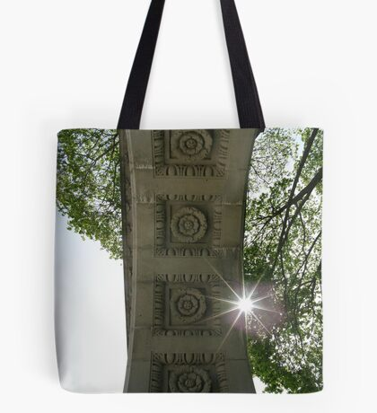Sun Light, Sun Bright Tote Bag