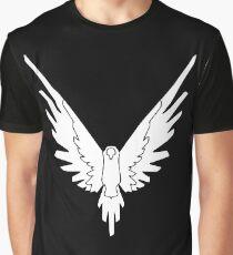 The Fly Bird - Maverick Jake Paul T-Shirt Graphic T-Shirt