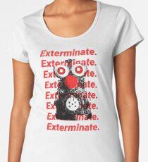 Exterminate. Women's Premium T-Shirt