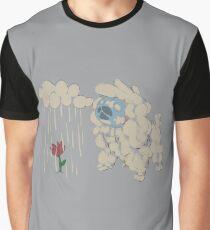 A Cloud Graphic T-Shirt