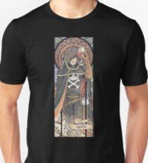 XIII - DEATH (ZeMiaL) T-Shirt