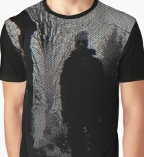 generic vhs slasher film Graphic T-Shirt