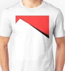 Vectorial Mountain T-Shirt