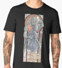 VI - THE LOVERS (ZeMiaL) Men's Premium T-Shirt