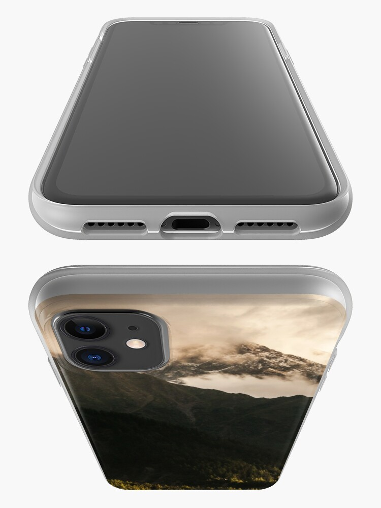 Alternate view of Progression iPhone Case & Cover