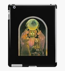 Wrinkle in Time iPad Case/Skin