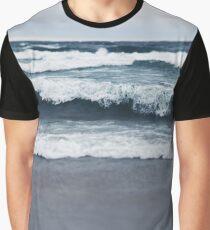 Dark and Deep Graphic T-Shirt