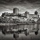 Pembroke Castle by mlphoto