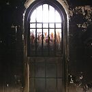 Window on Damage by Katherine Anderson