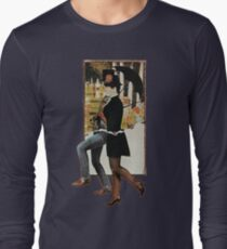 Sunday In The Park With George  Long Sleeve T-Shirt