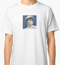 MODERN DAVID BUBBLEGUM Classic T-Shirt