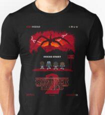 16-bit Stranger Things 2 Unisex T-Shirt