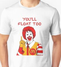 Youll float too T-Shirt