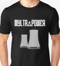 Mylta Power - PUBG - Playerunknowns Battlegrounds T-Shirt