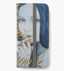 Verona iPhone Wallet/Case/Skin