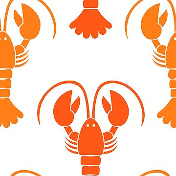 Bold Lobster by zoel