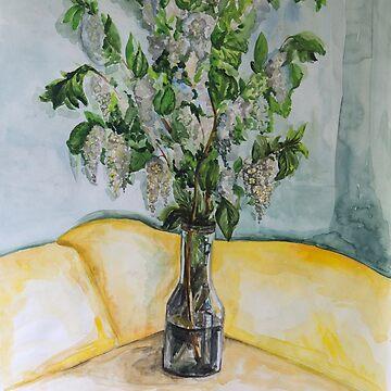 Lilac by Sadykova