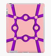 Scissors II iPad Case/Skin