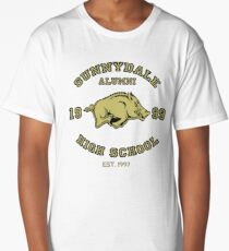 Sunnydale High School Alumni Long T-Shirt
