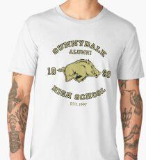 Sunnydale High School Alumni Men's Premium T-Shirt