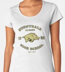 Sunnydale High School Alumni Women's Premium T-Shirt