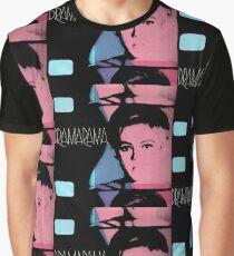 Dramarama - Cinema Verite Graphic T-Shirt