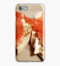Lox iPhone Case/Skin