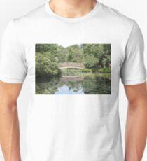 Bridge Over Water T-Shirt