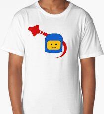 LEGO Classic Space Fan Long T-Shirt