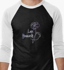 BTS - Love Yourself Black Version T-Shirt