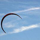 Wind by Stephen faulkner