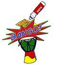 Bingo Bango Bongo Balawalawingo by James Parker Crumbly