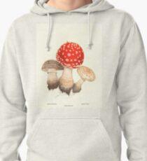 Mushrooms Pullover Hoodie