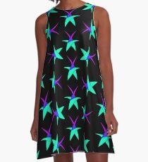 Symmetry A-Line Dress