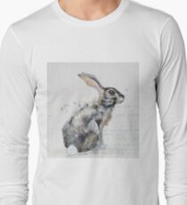 Hare Long Sleeve T-Shirt