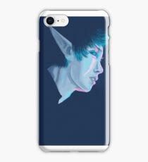 Eldritch Knight iPhone Case/Skin