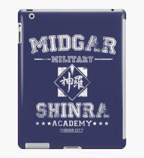 Midgar Academy iPad Case/Skin
