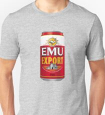 Emu Export Unisex T-Shirt