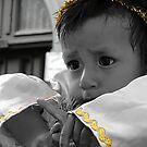 Cuenca Kids 976 by Al Bourassa