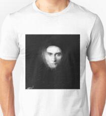 Franz Kafka - Digital Painting Unisex T-Shirt