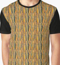 Autumn Sunset Forest Graphic T-Shirt